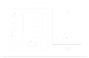 ISO 90001 Certified